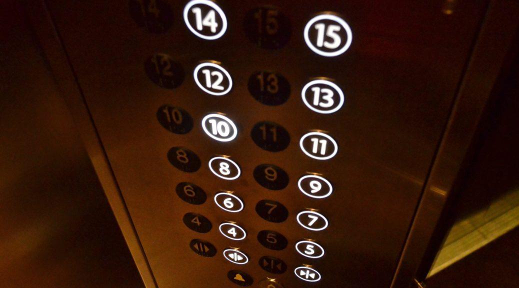 Ein Elevator Pitch für jeden Ehrenamtlichen