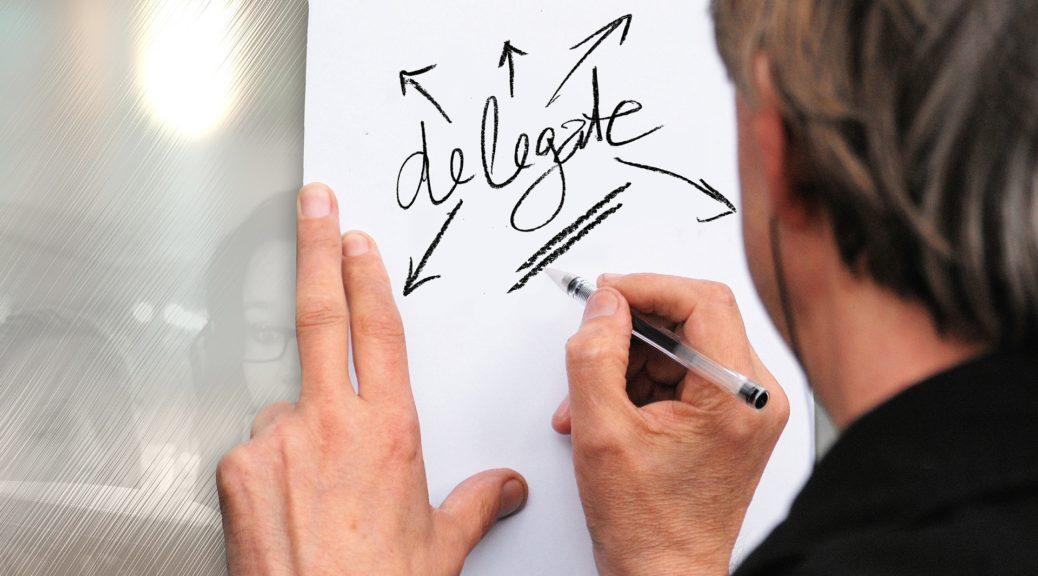 5 Tipps für das Delegieren im Ehrenamt